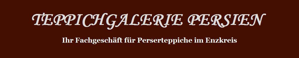 Teppichgalerie Persien – Verkauf Wäsche Reparatur